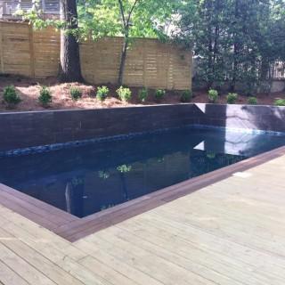 Swimming Pool Contractor Services In Birmingham Al